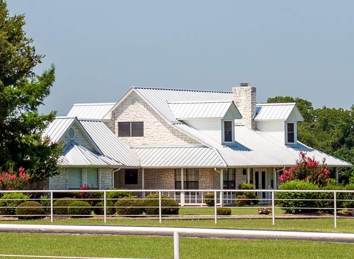 Reagan Lancaster Ranch House